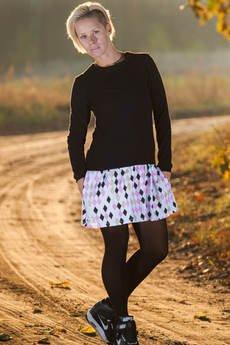 taff.one - Dress.one Rhomb
