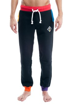 OKUAKU - Serpens Sweatpants (Black)