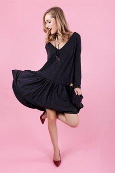 Eteryczna sukienka patty ff4511