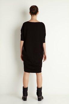 Sukienka alba ii black 247c41