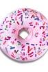 Poduszka donut paczek xxl 72a9b9