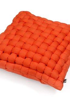 Poduszka bawelniana tangerine weave 28138c