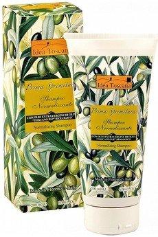 Idea Toscana - Idea Toscana - Normalizujący szampon do włosów 200ml