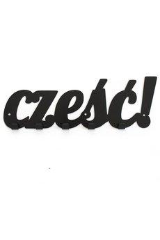 decolicious.pl - Wieszak do przedpokoju CZEŚĆ