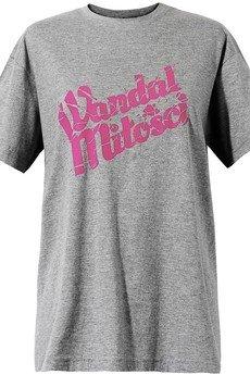 Piekuo - T-shirt Wandal Miłości