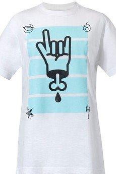 Piekuo - T-shirt Ave Sałata