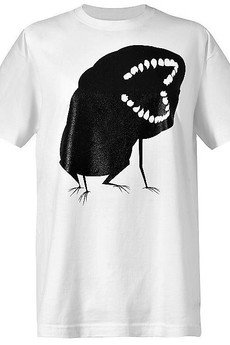 Piekuo - T-shirt Ego Monster