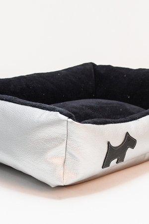 Legowisko dla psa EKOSKÓRA (M) - 59155