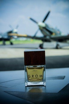 Perfumy grom 480b67