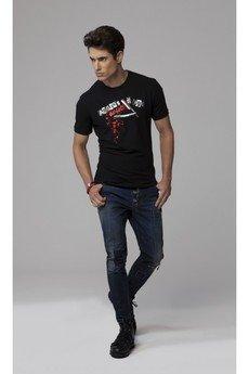 Rage Age - T-shirt RAZOR 2