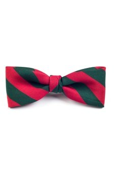 r3s men's accessories - MUCHA GOTOWA BAWEŁNIANA RED GREEN