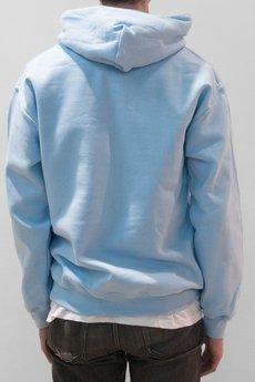 MSZZ - Bluza Utopia Baby Blue Limited