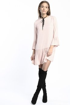 ECHO - Sukienka Auril