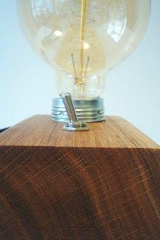 Studio Minimal - LAMPKA MYSTIC  NO.2