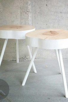 Studio Minimal - STOLIKI NO.2D