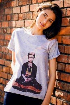 GAU great as You - FRIDA LEVITATED t-shirt oversize
