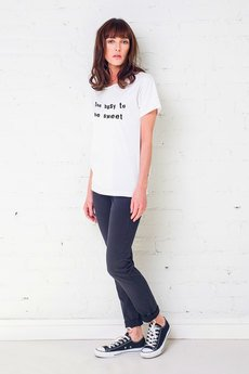 GAU great as You - TOO BUSY t-shirt oversize