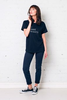 GAU great as You - RIGHTS t-shirt oversize