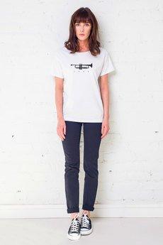 GAU great as You - JAZZ t-shirt oversize