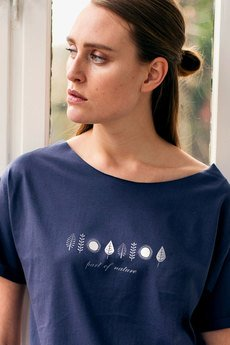 GAU great as You - PART OF NATURE t-shirt oversize