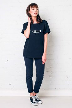 GAU great as You - JAZZ t-shirt oversize