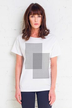 GAU great as You - MISUNDERSTAND t-shirt oversize