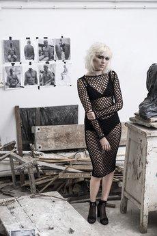 Weronika Lipka - Tunika Naked