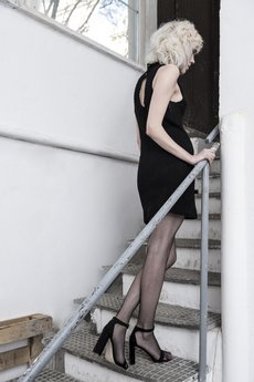 Weronika Lipka - Sukienka Fever
