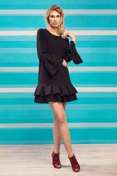 Project MESS - Sukienka Black Bella