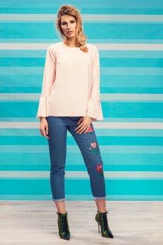 Project MESS - Bluzka Pink Bella