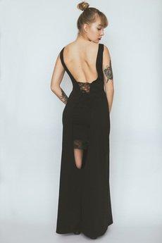 Charlotte Rouge - Maxi Dress