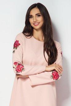 Project MESS - Sukienka Haft Róż