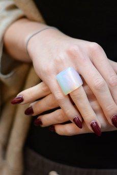 Brazi Druse Jewelry - InspiRING Opalit