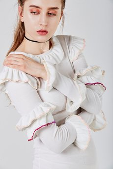 YGG - Sukienka BAKU