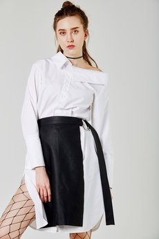 YGG - Sukienka FUWU