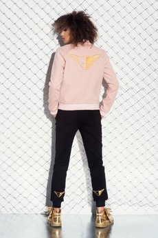 AKALA wear - Bomber Jacket Dolce