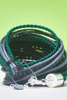 W Hand Works - WHW Big Mess - Dark Emerald