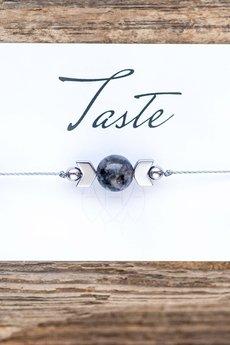 W Hand Works - WHW Taste Labradorite