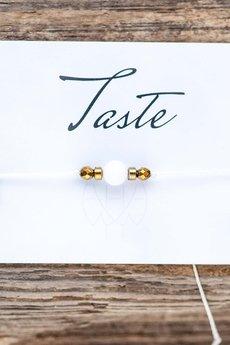 W Hand Works - WHW Taste Nacre