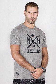 """UNICUT - Koszulka """"Unbroken"""""""