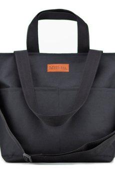 Militu - Miss Szoperka 2 - black