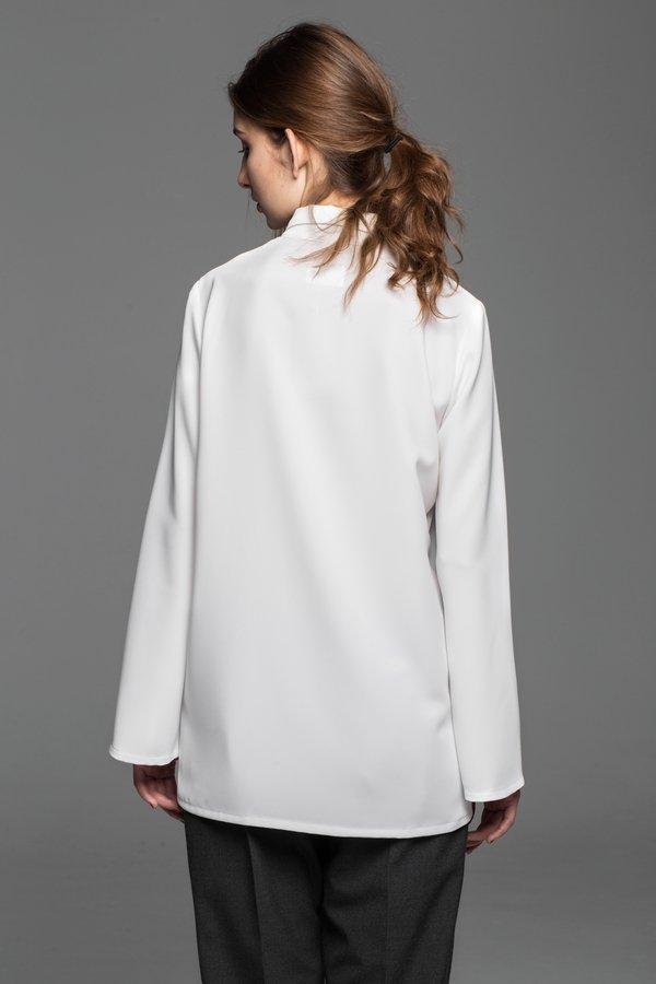 Soulmates Elegant Shirt Biały | Soulmates | Koszule  ODDyC