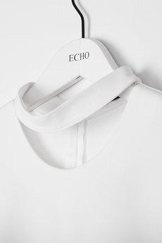 ECHO - Bluzka z chokerem Marit