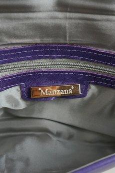 MANZANA - MANZANA KOPERTA SKÓRA NATURALNA EDYCJA LIMITOWANA! NR 31
