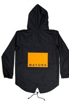 MAJORS - MAYORS PULL ON BLACK
