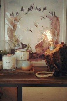 Studio Minimal - LAMPKA Canyon  NO.4