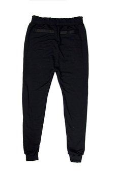 MAJORS - MAYORS BLACK PANTS