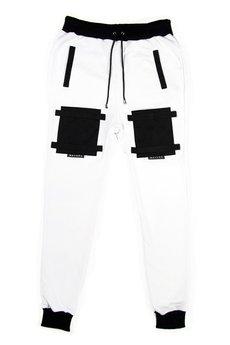 MAJORS - MAYORS WHITE PANTS