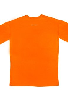 MAJORS - TS MAYORS ORANGE