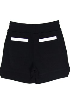MAJORS - WMN SHORTS BLACK